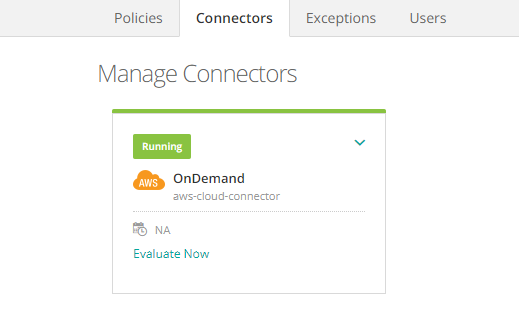BMC Helix Cloud Security Home - Documentation for BMC Helix