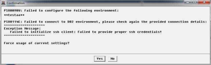 Troubleshooting - Documentation for BMC PATROL for IBM DB2 9 6 - BMC