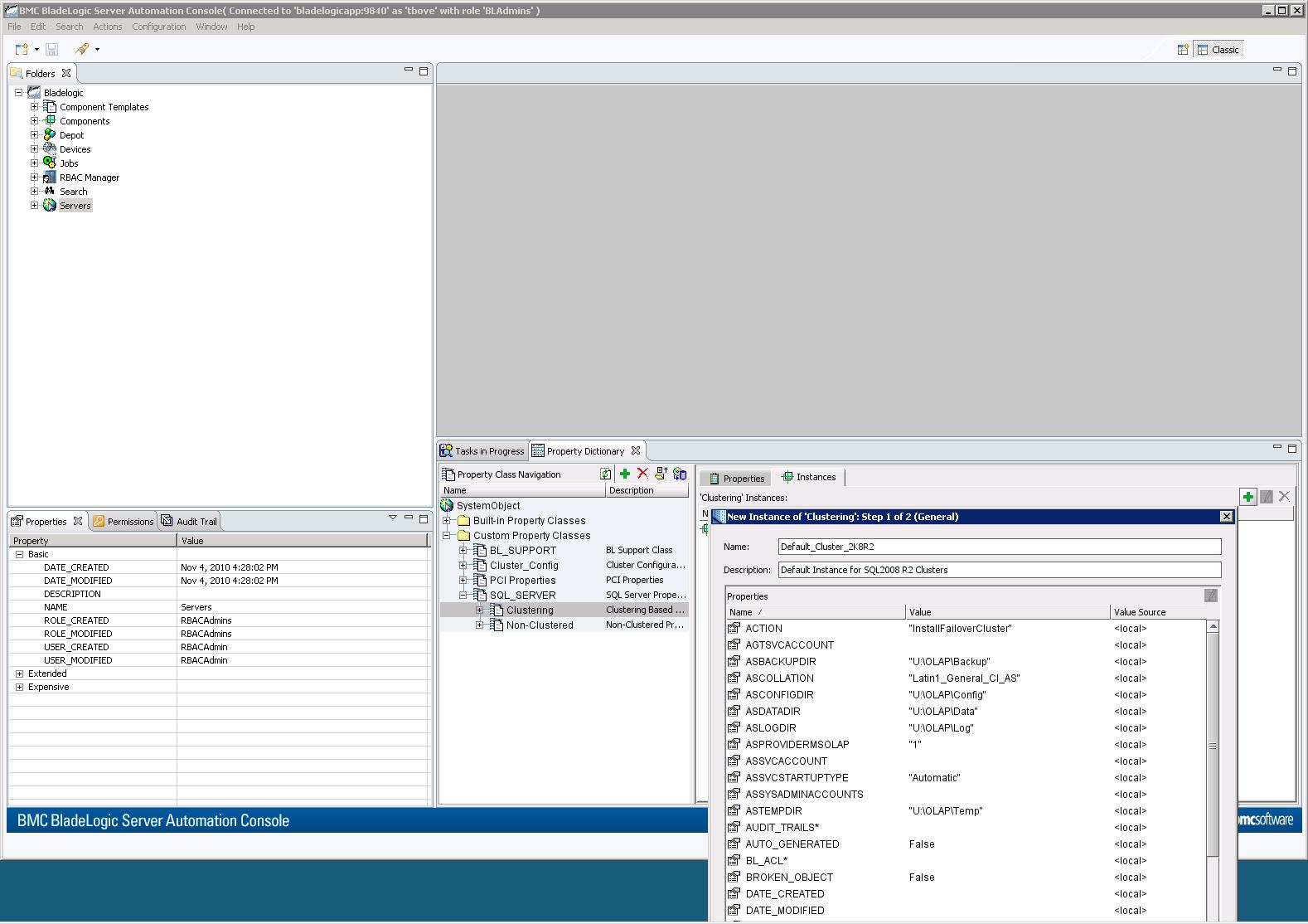 How to deploy SQL Server 2008 R2 Cluster - Documentation for