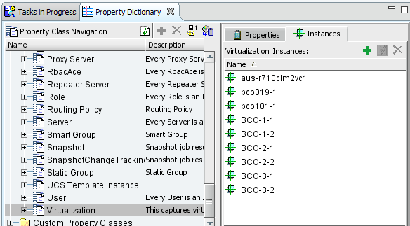 Installing the vCenter RSCD Agent on a Proxy Host and