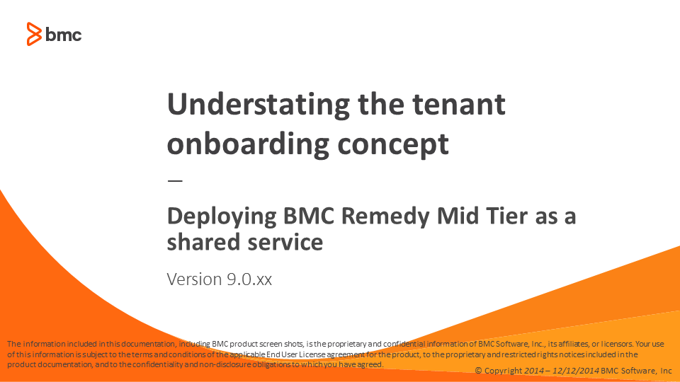 Deploying bmc remedy shared services documentation for bmc remedy click the images to view the videos publicscrutiny Gallery
