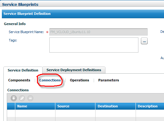 Using service blueprints in a vcloud context documentation for bmc not supported malvernweather Image collections