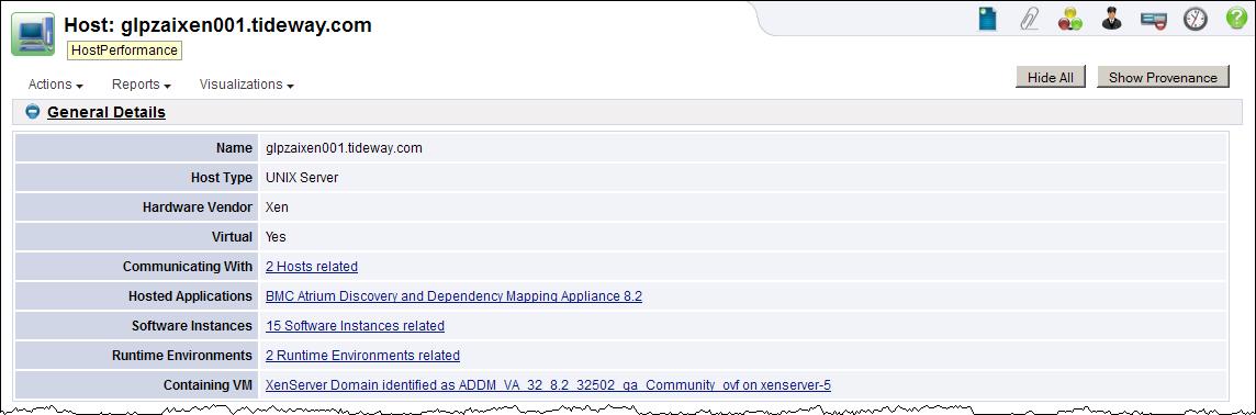 All PDF - Documentation for BMC Discovery 8 3 - BMC